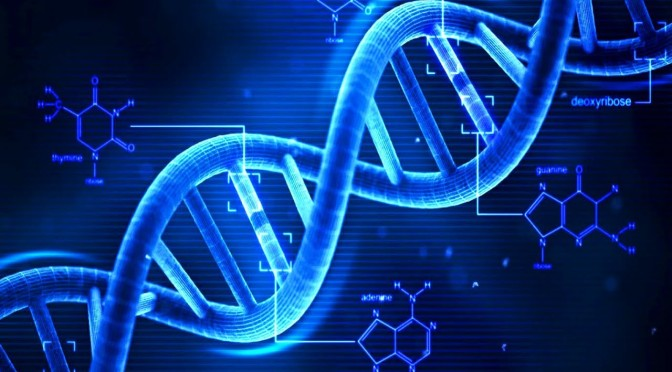 Did you know that you can talk to your DNA through meditation?